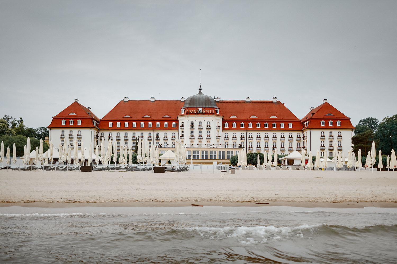 "Michał Szlaga, ""Grand Hotel"", 2019 r."