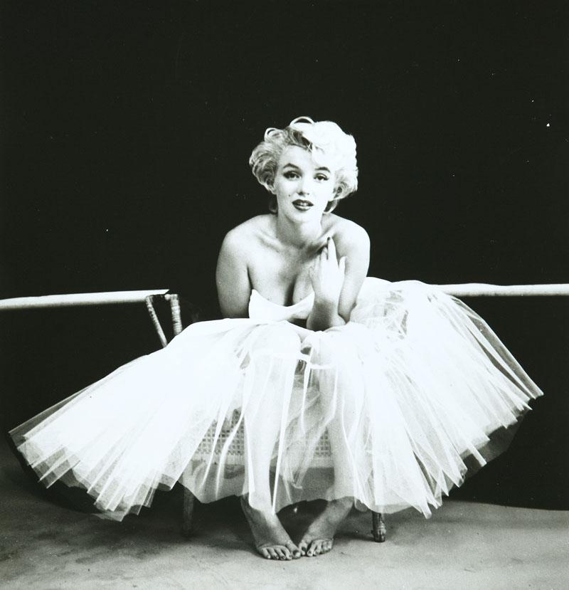 Milton H. Greene, Marilyn Monroe