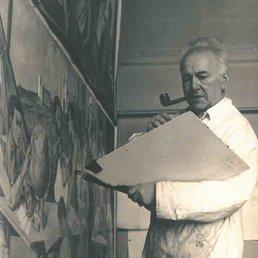 Szymon Mondzain