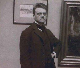 Jozef Pankiewicz