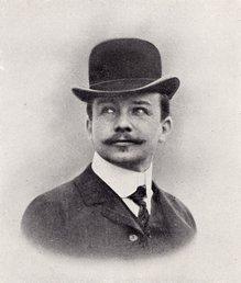 Joseph Maria Olbrich