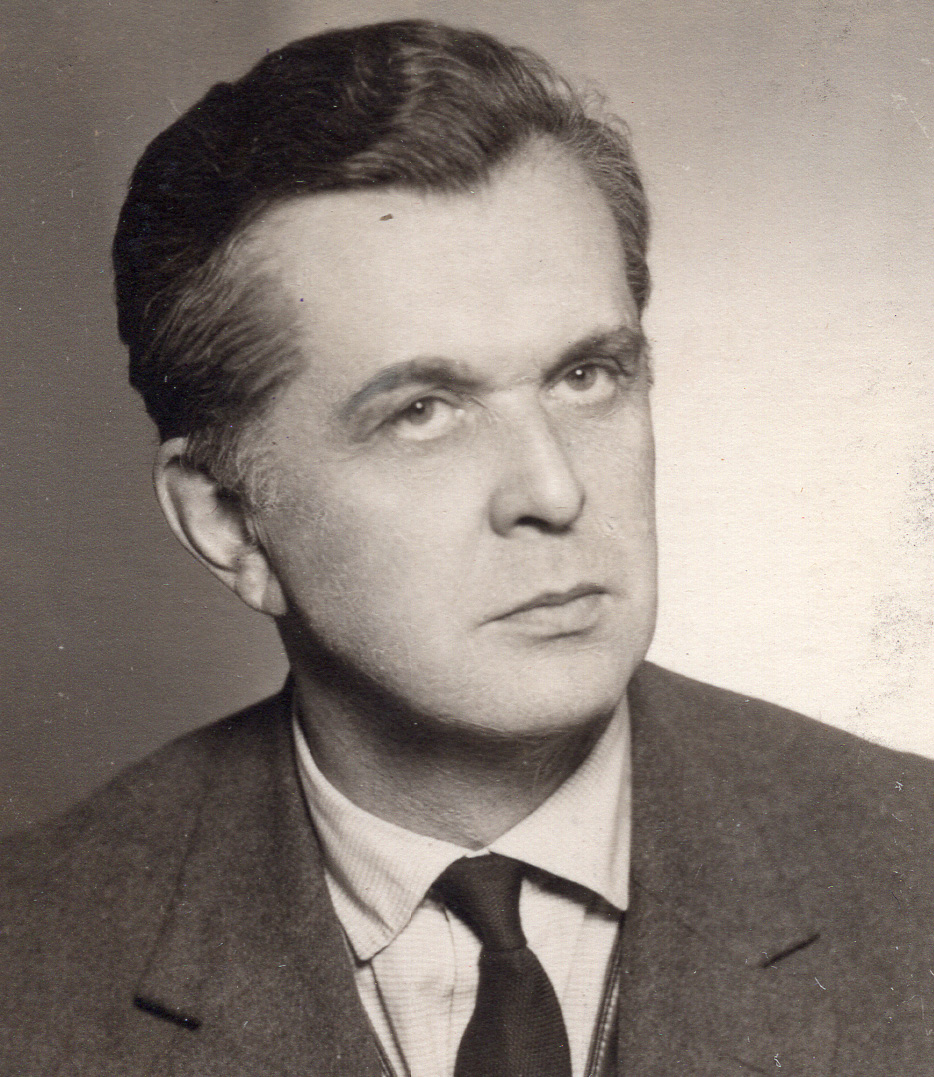 Bohdan Urbanowicz, source: Creative Commons