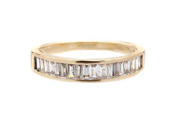 Diamond ring 20th/21st Century
